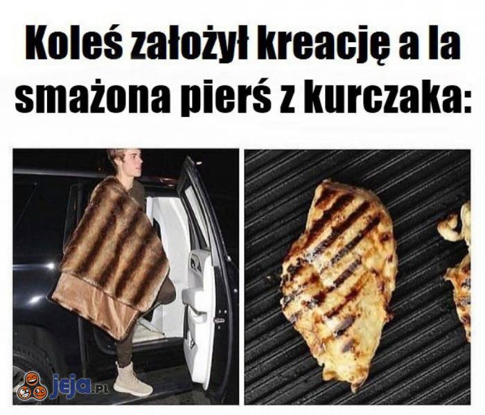 Moda kulinarna