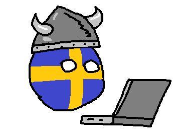 Gdyby wikingowie zobaczyli ilościowe dane o islamskich imigrantach w Szwecji