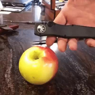 Zabójczy nóż