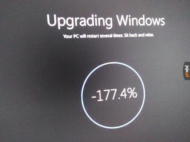 Aktualizacja Windows 10 w pigułce