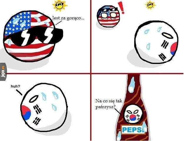 Koreańskie picie