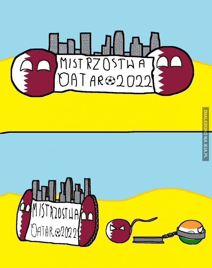 MŚ Katar 2022
