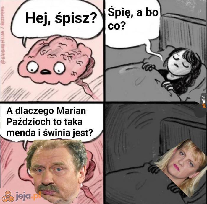 Klasyka serialu polskiego