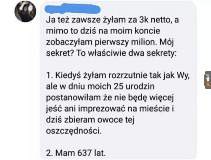 Niesamowita historia sukcesu dziewczyny z Polski
