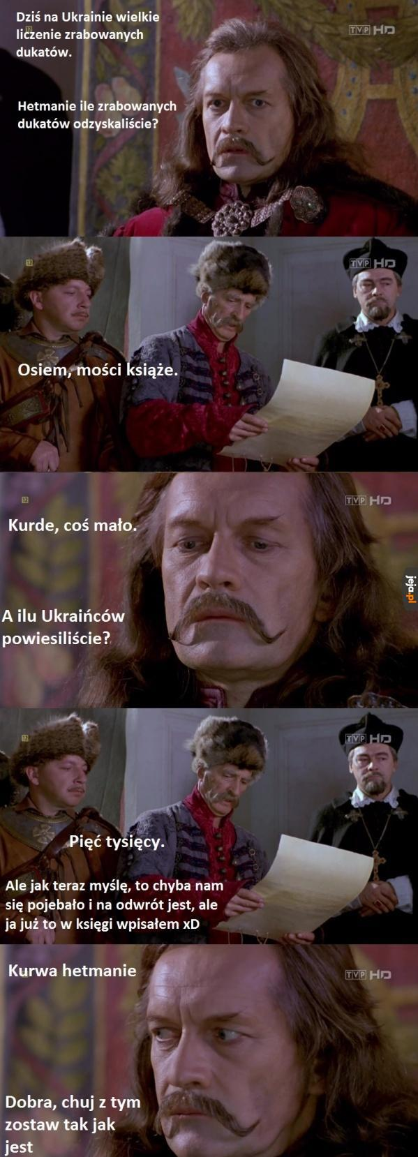 Książe Jeremi Wiśniowiecki