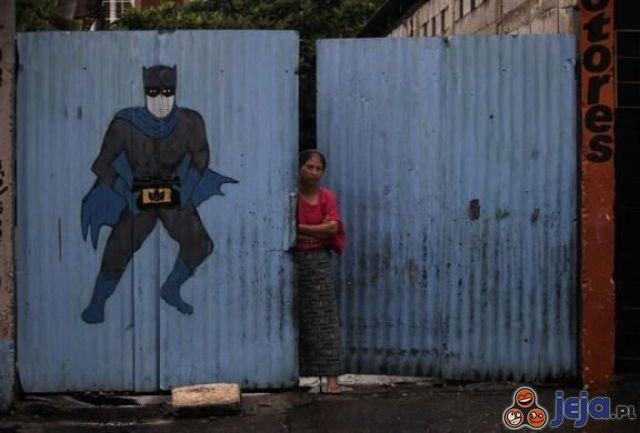 Schron Batmana
