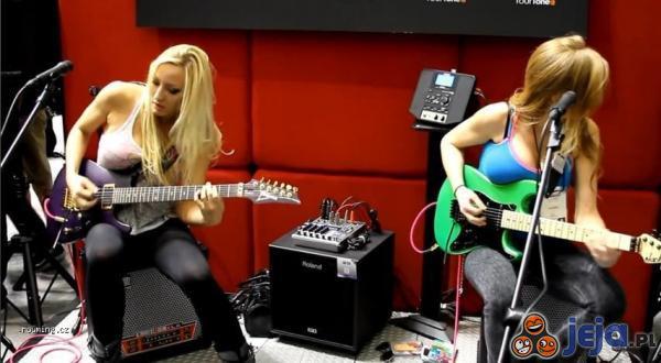 Teraz wiesz po co jest wcięcie w gitarze