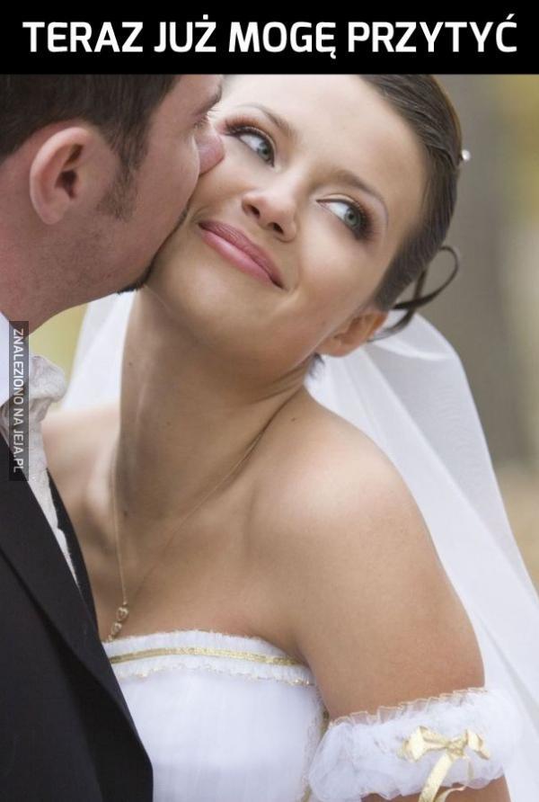 Małżeństwo... To pułapka!