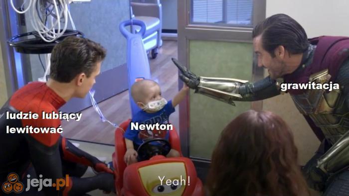 Odebrał im ulubione zajęcie