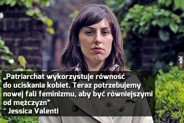 Nowa fala feminizmu