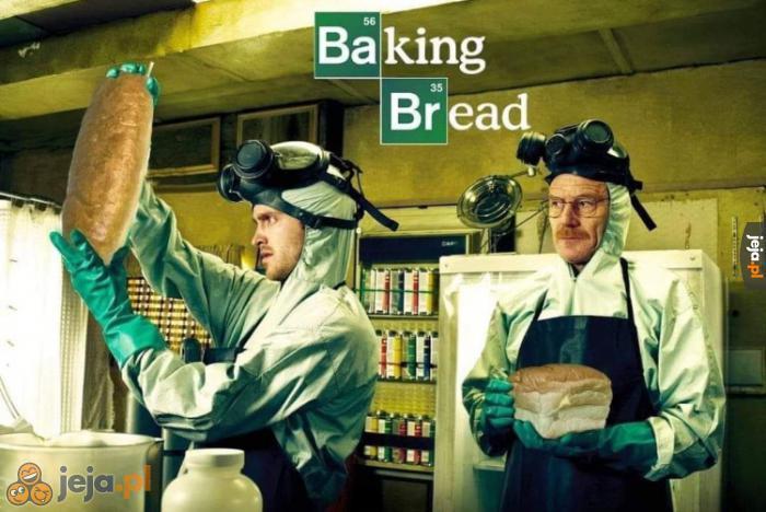 Komu chlebka?