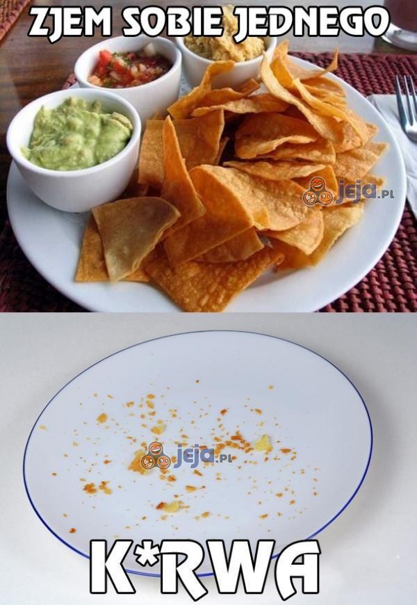 Nikt nigdy nie je tylko jednego
