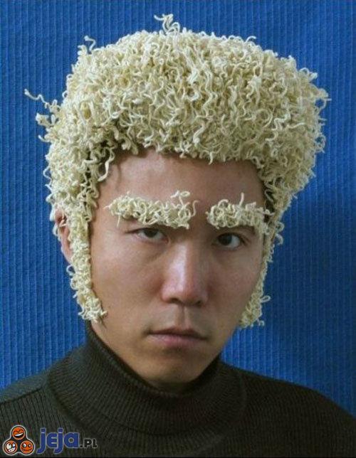 Nowa moda w Japonii...