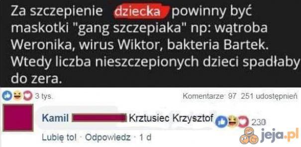 Grób Grzegorz
