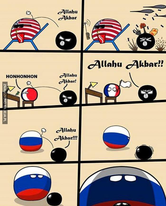 Odpowiedź po rosyjsku