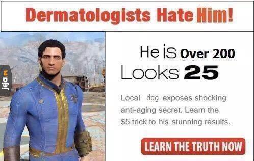 Dermatolodzy go nienawidzą!