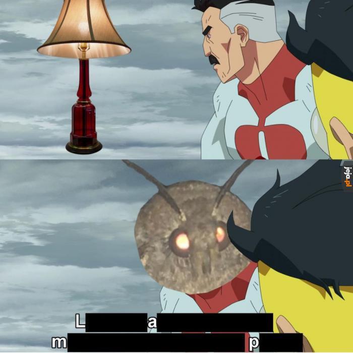 Bezcenne światełko