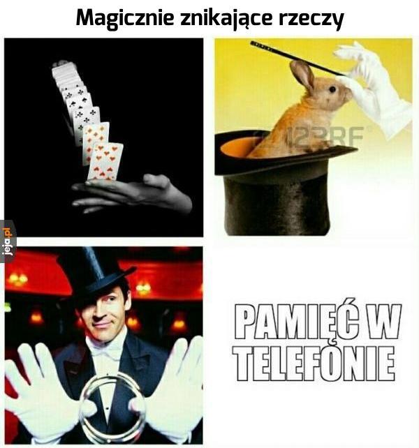 Po prostu magia
