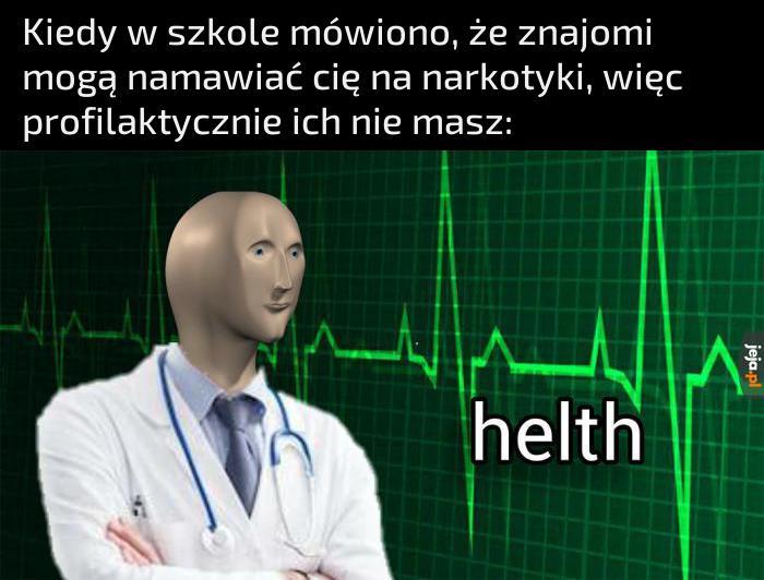 Ale jak to schizofrenia?!