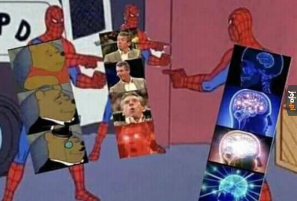 Spotkanie tytanów
