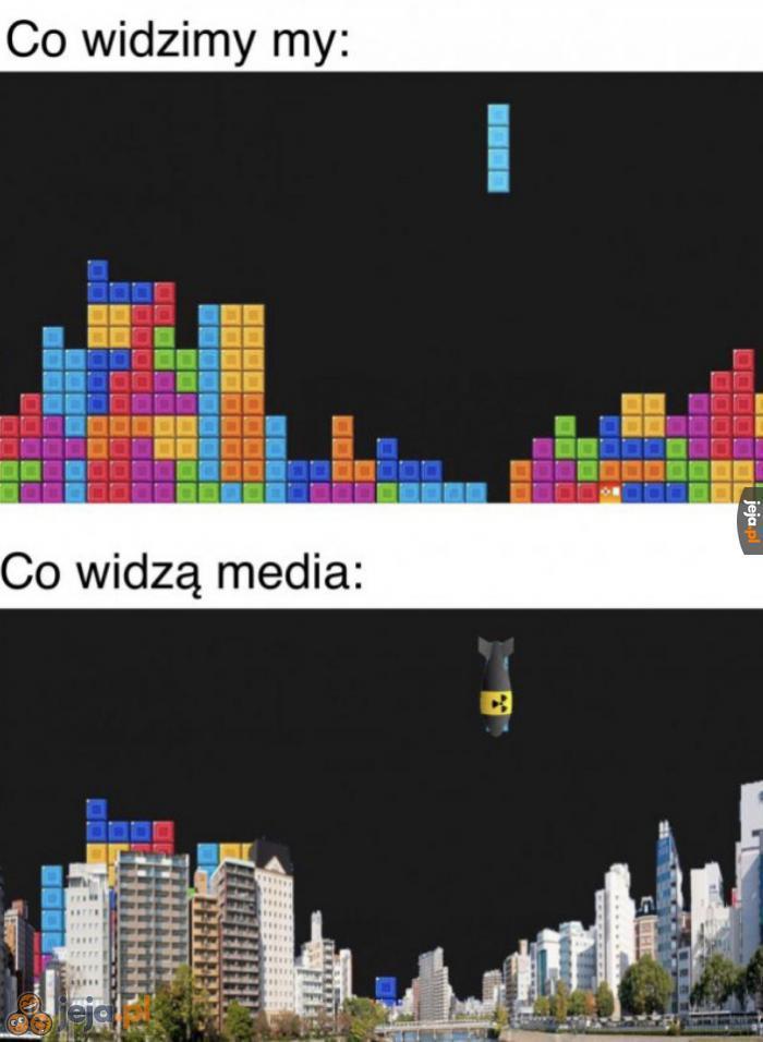 Mordercy z Tetrisa