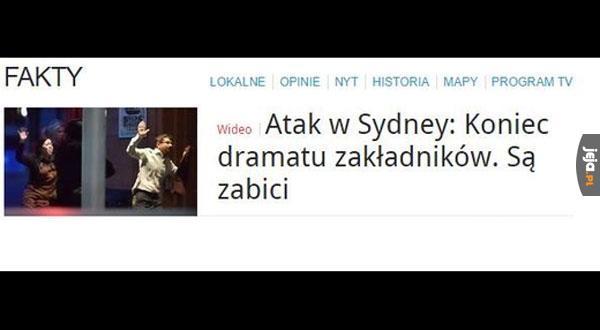 Koniec dramatu