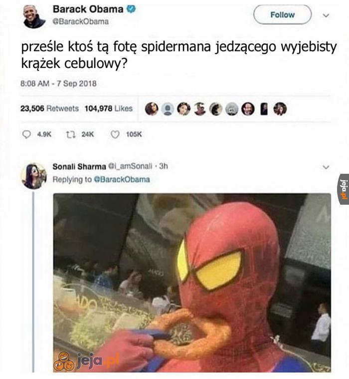 Internet zawsze pomoże