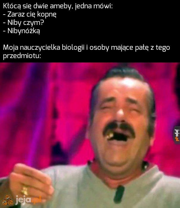 Biologiczny mem