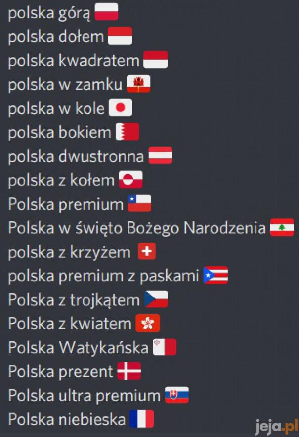 Do przodu, Polsko!