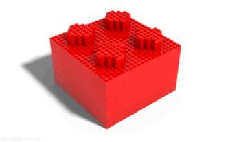 Perfekcyjne Lego