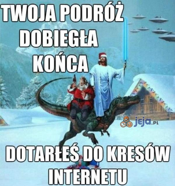 Kres internetu