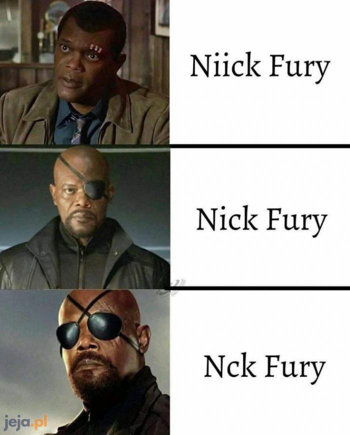 To właśnie on uświadomił Neo, że żyje w Matrixie