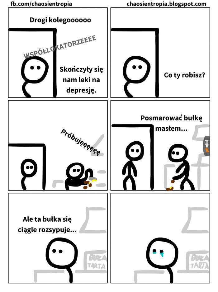 Akademickie problemy