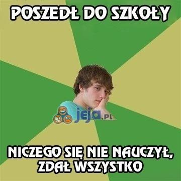 Problem polskiego szkolnictwa