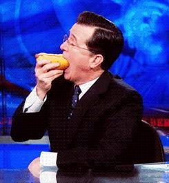 Kiedy kumple mi mówią, że się niezdrowo odżywiam