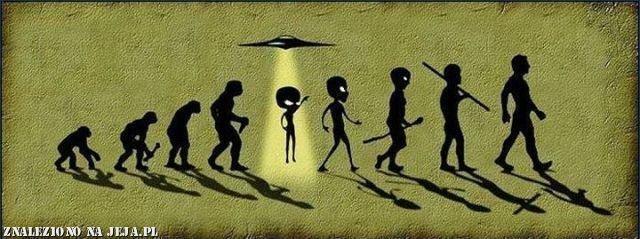Nowa teoria ewolucji