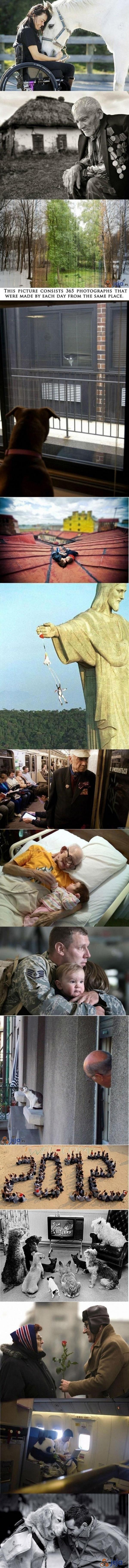 Zdjęcia mówią więcej niż tysiąc słów