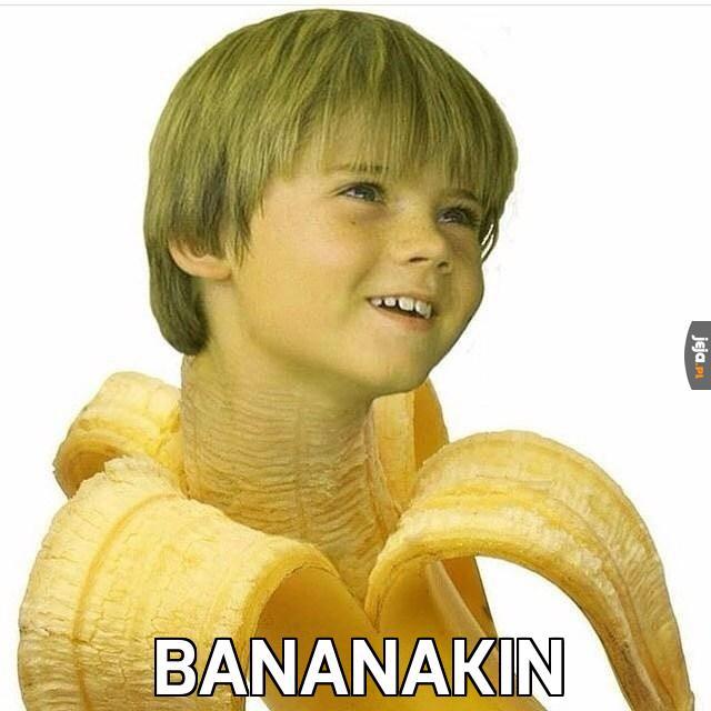 Bananakin