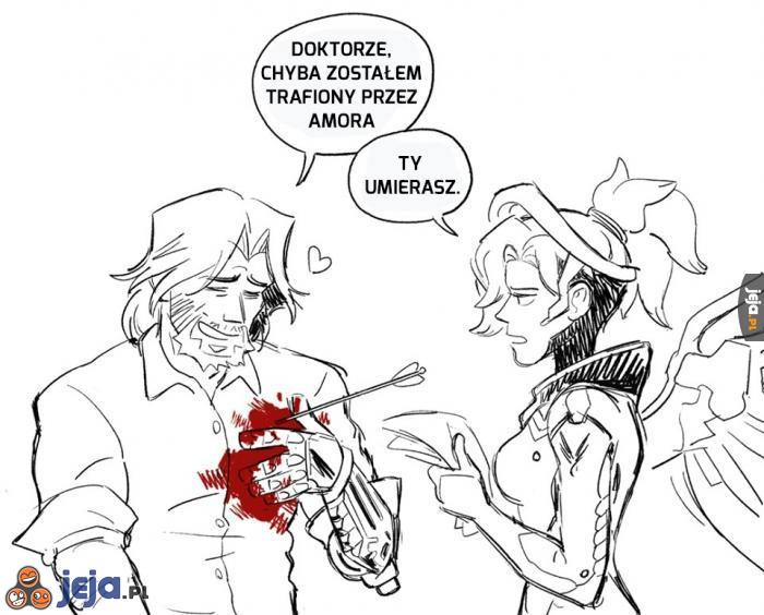 Strzała Amora