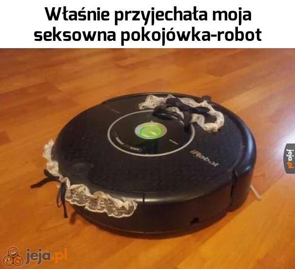 Nareszcie będę organizować walki robotów