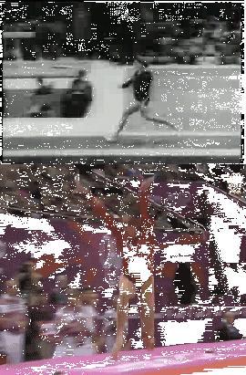 Skoki na miarę złotego medalu - 56 lat różnicy