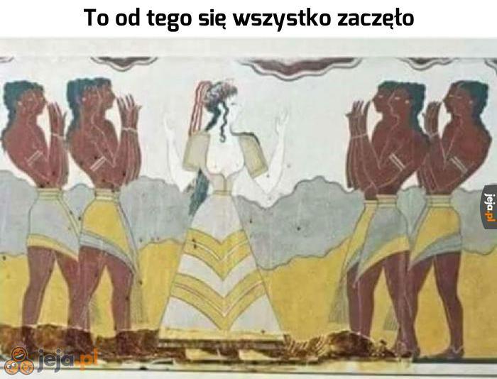 Geneza mema