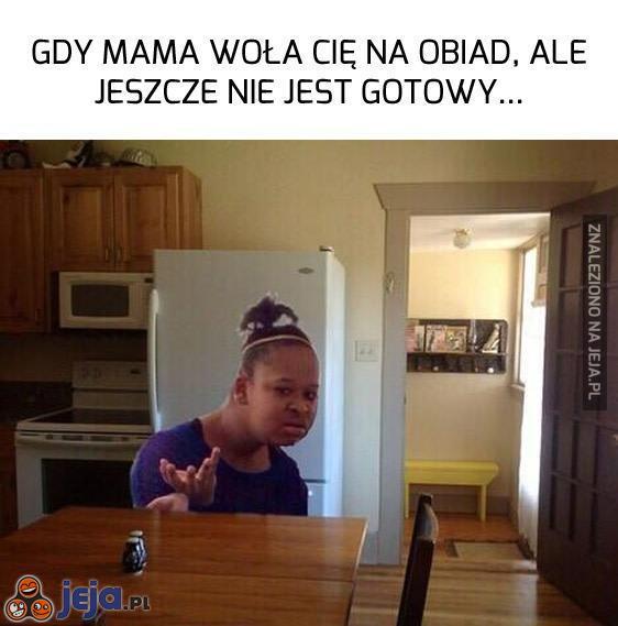 Mamo, co ty?