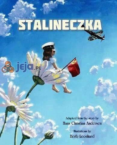 Bajka o Stalineczce