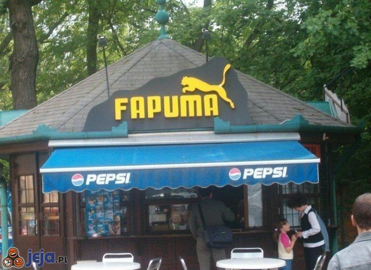 Fapuma