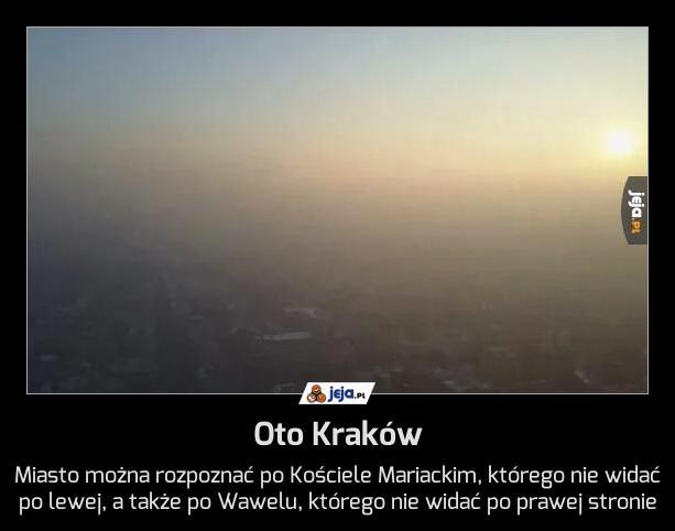 Oto Kraków