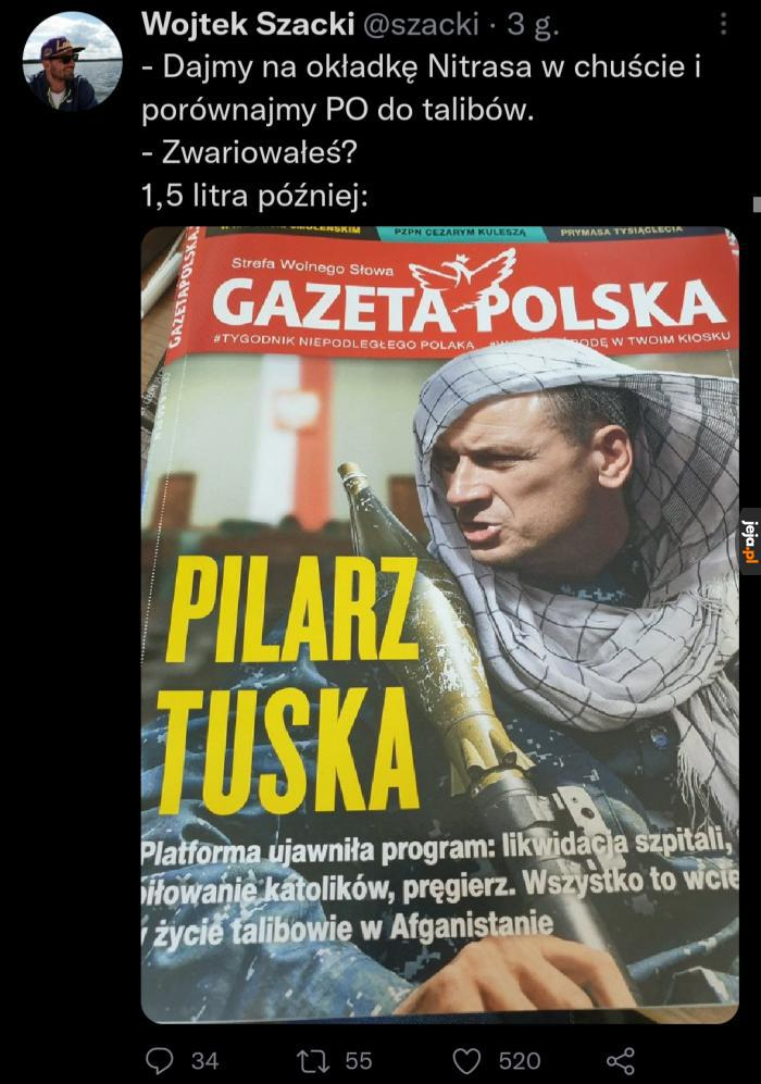 Tak to się żyje w Polsce