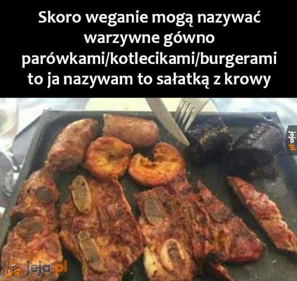 Mmmm mięsko