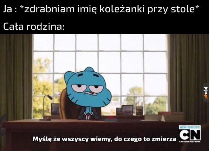Janusz, szykuj wózek hehe