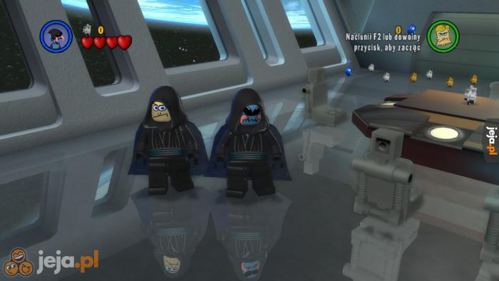 Kapitan Bomba w Lego Star Wars